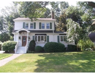 184 Hollis Ave., Braintree, MA 02184 - #: 72376960