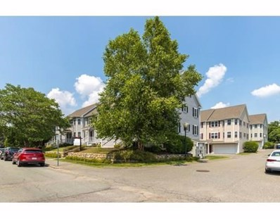 50 Desmoines Rd UNIT B4, Quincy, MA 02169 - #: 72376976