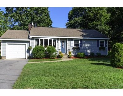 2 Mulberry Lane, Westford, MA 01886 - #: 72376990