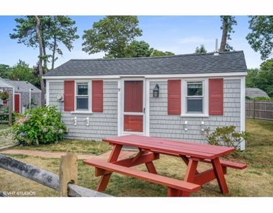 638 Route 28 UNIT 9, Yarmouth, MA 02673 - #: 72377004