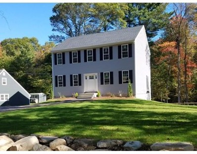 50 Wall St, Bridgewater, MA 02324 - #: 72377006