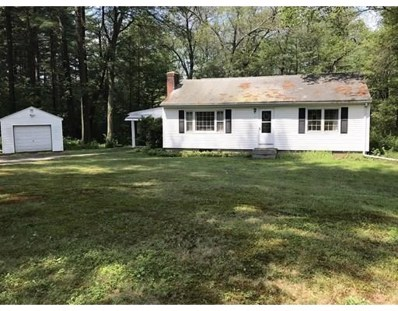 110 Woodland, Hampden, MA 01036 - #: 72377010