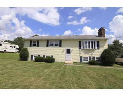14 Valley View Dr, Spencer, MA 01562 - #: 72377028