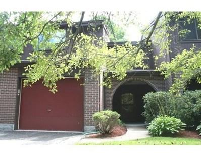 5 Country Club Rd UNIT 5, Peabody, MA 01960 - #: 72377067