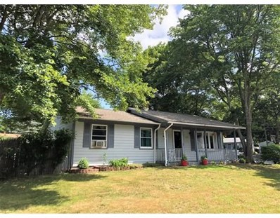427 Valley Road, New Bedford, MA 02745 - #: 72377092