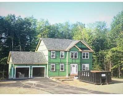 Lot 6 85 Littleton Rd, Ayer, MA 01432 - #: 72377098