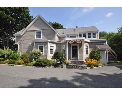 2 Eighth Street, Leominster, MA 01453 - #: 72377190