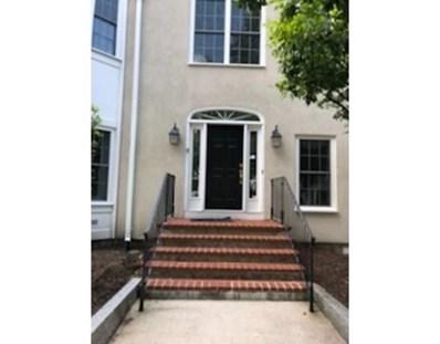 9 Tilden Commons Dr UNIT 9, Quincy, MA 02171 - #: 72377200