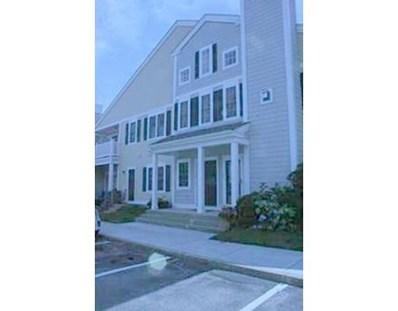 35 Village Drive UNIT 35, Quincy, MA 02169 - #: 72377217