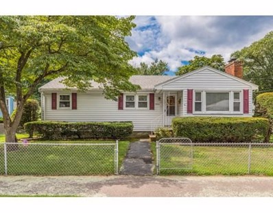 16 Cedar Brook Road, Lynn, MA 01904 - #: 72377253