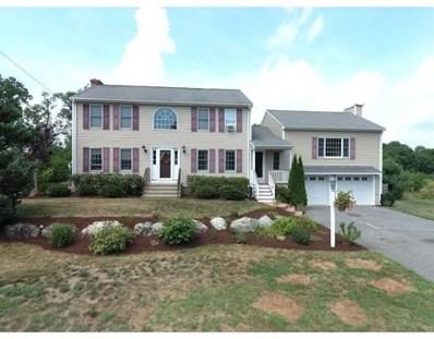 29 Brushwood Lane, Attleboro, MA 02703 - #: 72377260