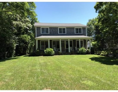 80 County Rd, Oak Bluffs, MA 02568 - #: 72377293