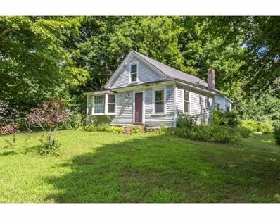 6 Marshall Hill Rd, Westminster, MA 01473 - #: 72377348