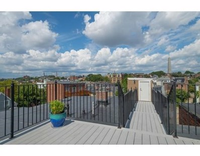 105 Rutherford Ave UNIT 3, Boston, MA 02129 - #: 72377349