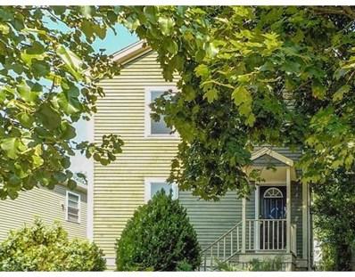116 Allston St, Providence, RI 02908 - #: 72377375