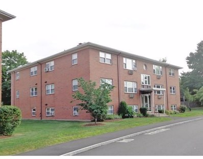 21 Warren  St. UNIT 1-2, Waltham, MA 02453 - #: 72377400
