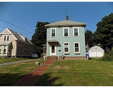 48 Franklin Ave, Rockland, MA 02370 - #: 72377412