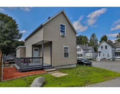 1 Coburn Ct, Lowell, MA 01854 - #: 72377426