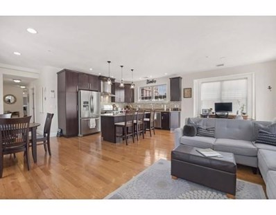553 E 1ST Street UNIT 3, Boston, MA 02127 - #: 72377460