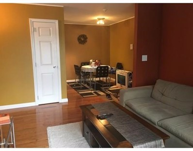 36A Gibbs UNIT 9, Worcester, MA 01607 - #: 72377461