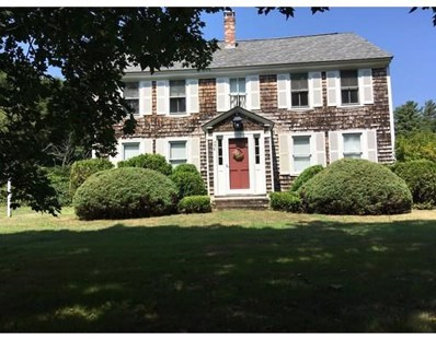 836 North Main Street, Raynham, MA 02767 - #: 72377497