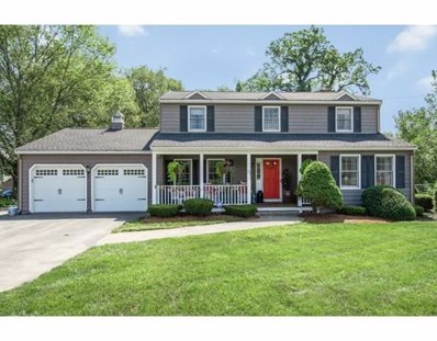 25 Otis Street, Northborough, MA 01532 - #: 72377504