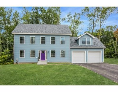 5 Trevor Trail UNIT 14, Ayer, MA 01432 - #: 72377513