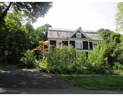 28 Russell St, Greenfield, MA 01301 - #: 72377568