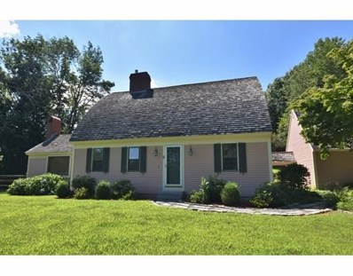 6 Little Pond, Merrimac, MA 01860 - #: 72377573