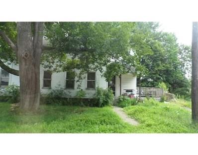 85 Hayden St, Orange, MA 01364 - #: 72377612