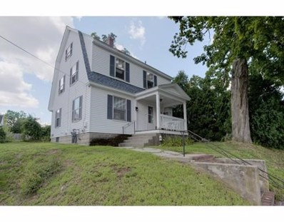 26 Parker Hill Ave, Milford, MA 01757 - #: 72377623