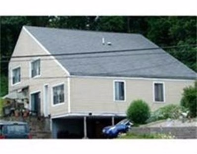 373 Mill Street, Worcester, MA 01102 - #: 72377640