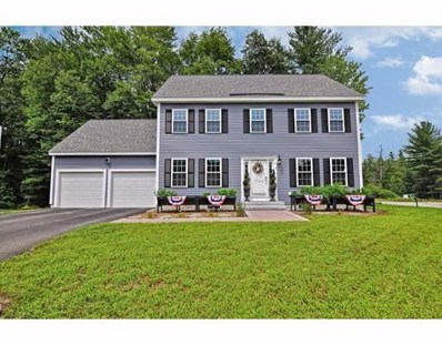 1 Penny Ln, Townsend, MA 01469 - #: 72377665