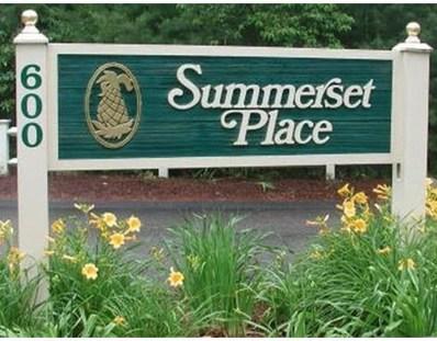 600 Summer Street UNIT 15 C, Duxbury, MA 02332 - #: 72377670
