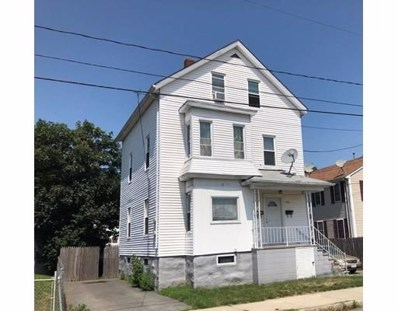 224 Grinnell St, Fall River, MA 02721 - #: 72377682