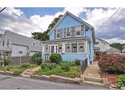 13 Whipple St, Worcester, MA 01607 - #: 72377714
