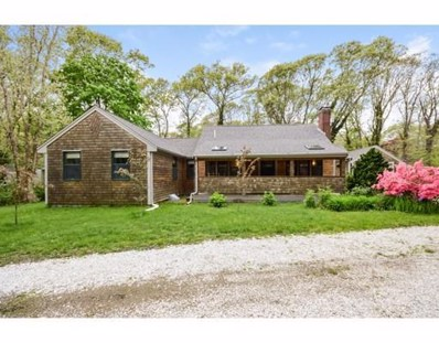 261 Sippewissett Rd, Falmouth, MA 02540 - #: 72377776