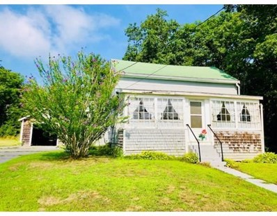 222 Forest St, Dighton, MA 02764 - #: 72377865