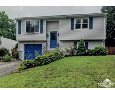 6 Seville St, Johnston, RI 02919 - #: 72377885
