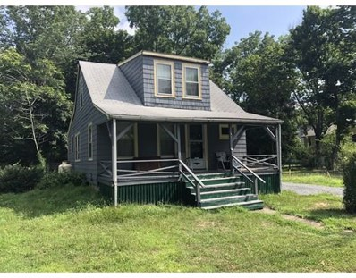 102 Plymouth St, Middleboro, MA 02346 - #: 72377942