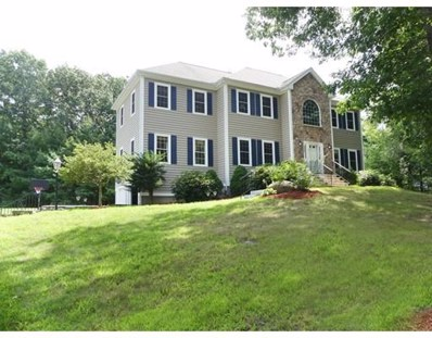 230 Gray St, North Andover, MA 01845 - #: 72377958