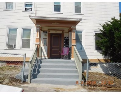 59 King, Worcester, MA 01610 - #: 72377986