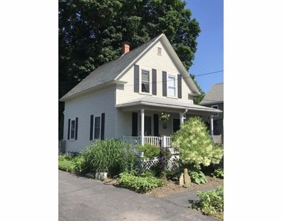 40 Jefferson St, Haverhill, MA 01830 - #: 72378021
