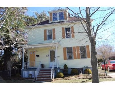 70 Seabury Street, New Bedford, MA 02745 - #: 72378025