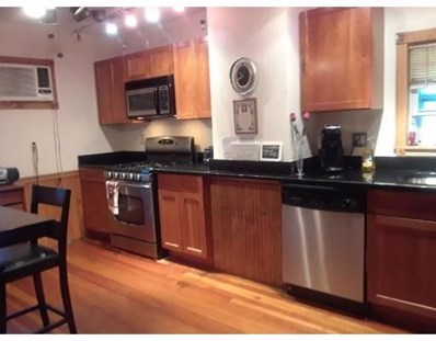 73 Homer St UNIT 1, Boston, MA 02128 - #: 72378034