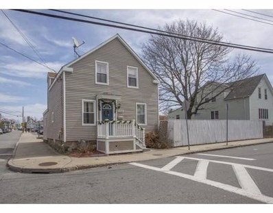 256 Chancery St., New Bedford, MA 02740 - #: 72378085