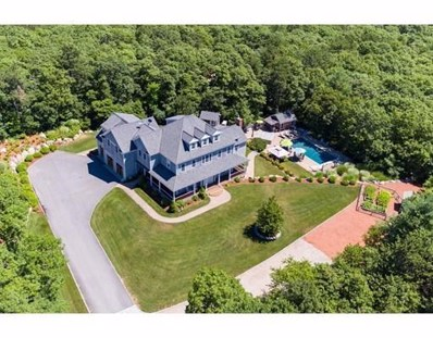 104 Twinn View Lane, Falmouth, MA 02536 - #: 72378094