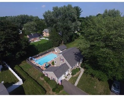 31 Park Avenue, South Hadley, MA 01075 - #: 72378137