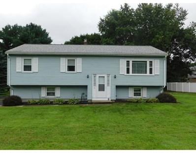 11 Grandview Dr, North Attleboro, MA 02760 - #: 72378158