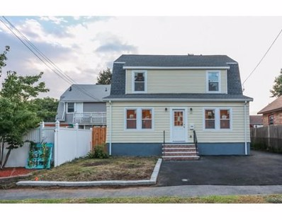 68 Arnold St, Quincy, MA 02169 - #: 72378177